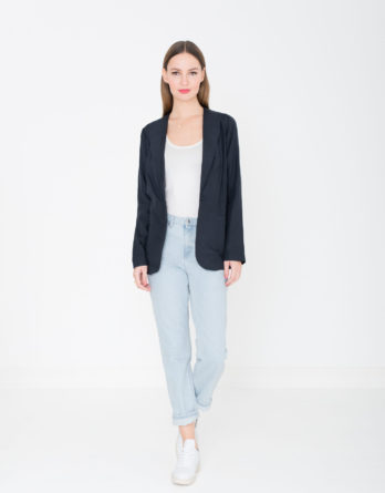 MF_Jacket_Pleun_dark Navy_Voor
