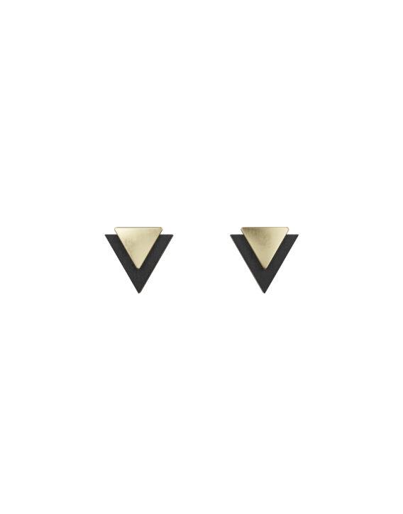 Front_View_PRONOMEN Black + Gold