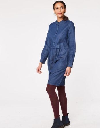 WWD3235-Hilma-Organic-Denim-Shirt-Dress-CHAR(1)