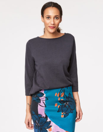 WWT3221-jeanette-organic-wool-jumper-top-PEWTER-CLOSE