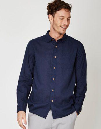 mst3181-harper-mens-hemp-shirt-navy-close_1_2