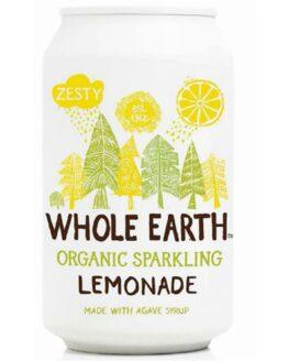 Whole Earth organic Citroen zesty