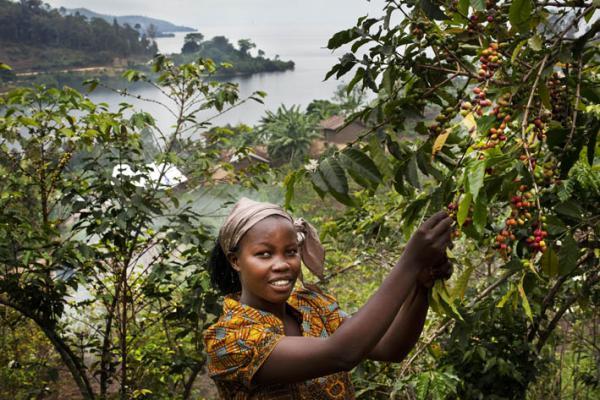 Oxfam Fairtrade