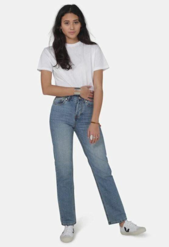Jeans-Libby-Monkee-Genes-Biokatoen-Light-Vintage