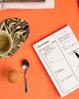 Dagplanner - Redopapers - Gerecycleerd papier