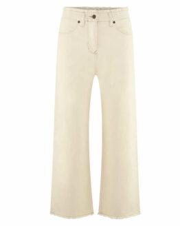 Jeans - Living Crafts - Biokatoen - Natuur - Kim