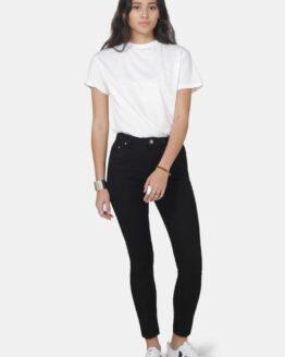 Skinny Jeans - MonkeeGenes - Biokatoen - Zwart - Jane