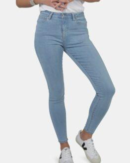 Skinny jeans - Monkee Genes - biokatoen - Light Wash - Jane 2