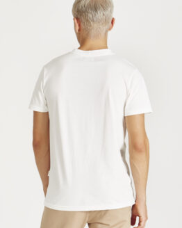 T-shirt - Givn - Biokatoen - Avocado - Colby