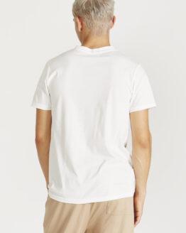 T-shirt - Givn - Biokatoen - Grafisch - Colby