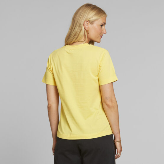 T-Shirt - Dedicated - Biokatoen - Katje - Mysen