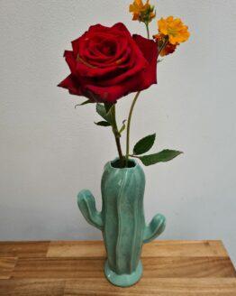 Vaas - Just Hazel - Preloved - Cactus