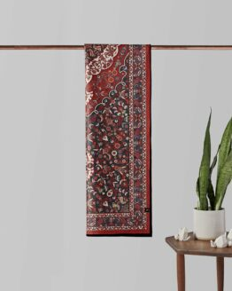 Yogahanddoek Slowtide tapijt