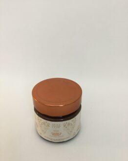 Chocoladespread - Holy Cow - pinda - 200 g
