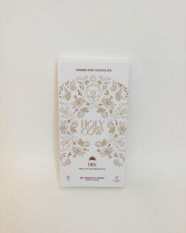 Chocolade - Holy Cow - Fair trade single origin kerala 70g - DRY