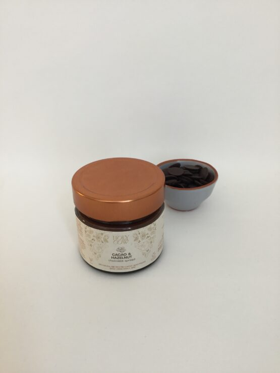 Chocoladespread - Holy Cow - hazelnoot - 200 g