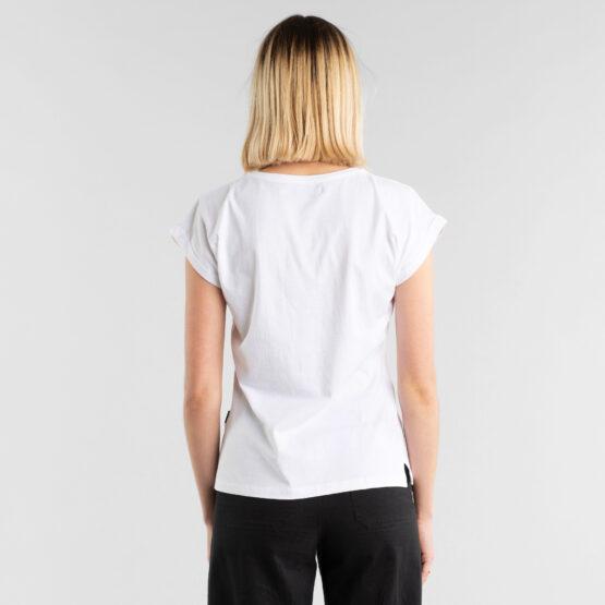T-shirt - Dedicated - Biokatoen - Equality- Visby