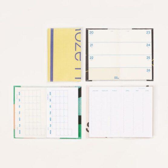 Redopapers-Luxe-Agenda-gerecycleerd-papier